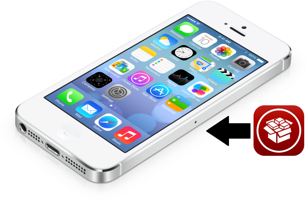 iPhone: Dostupan untethered jailbreak za iOS 7