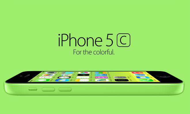 Stiže iPhone 5C sa 8GB memorije